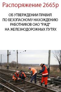 Инструкция 2665р